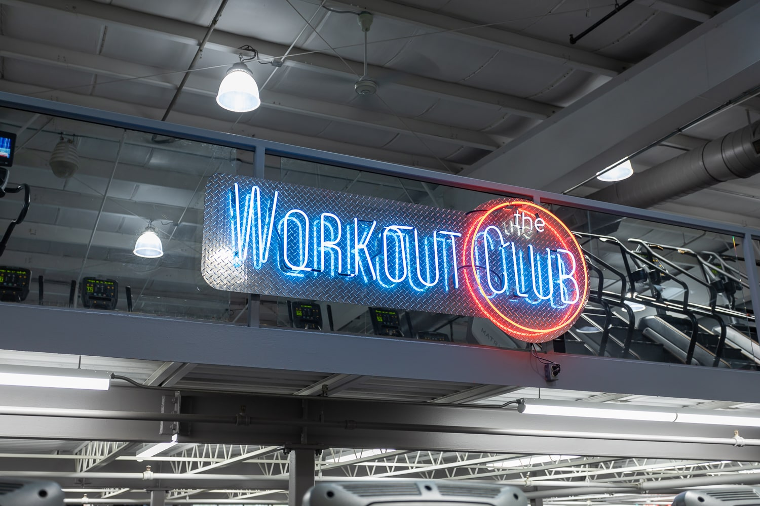 Workout Club in Londonderry
